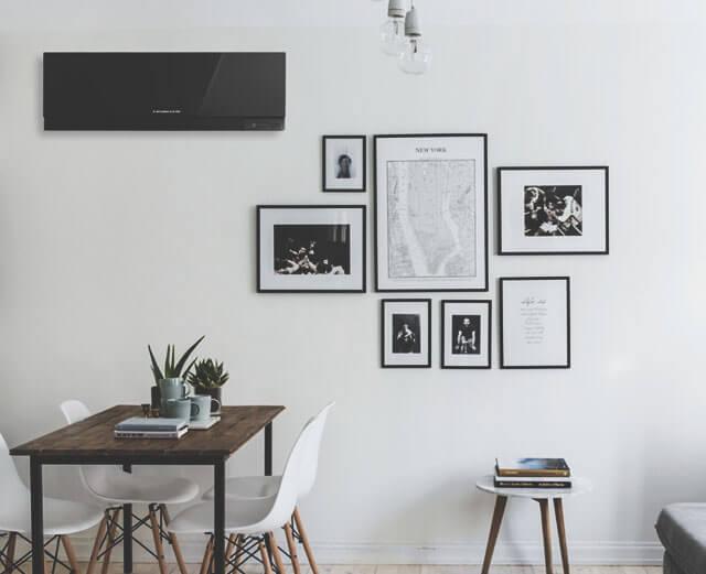 Как выбрать оптимальную сплит систему для дома