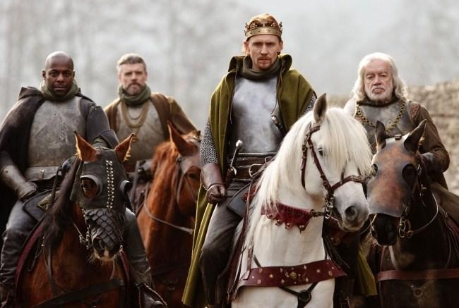 16 потрясающих мини-сериалов, которые можно посмотреть за неделю