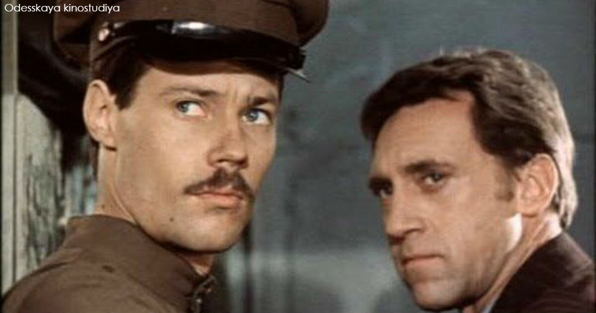 10 советских детективов, которые неплохо смотрятся даже сейчас