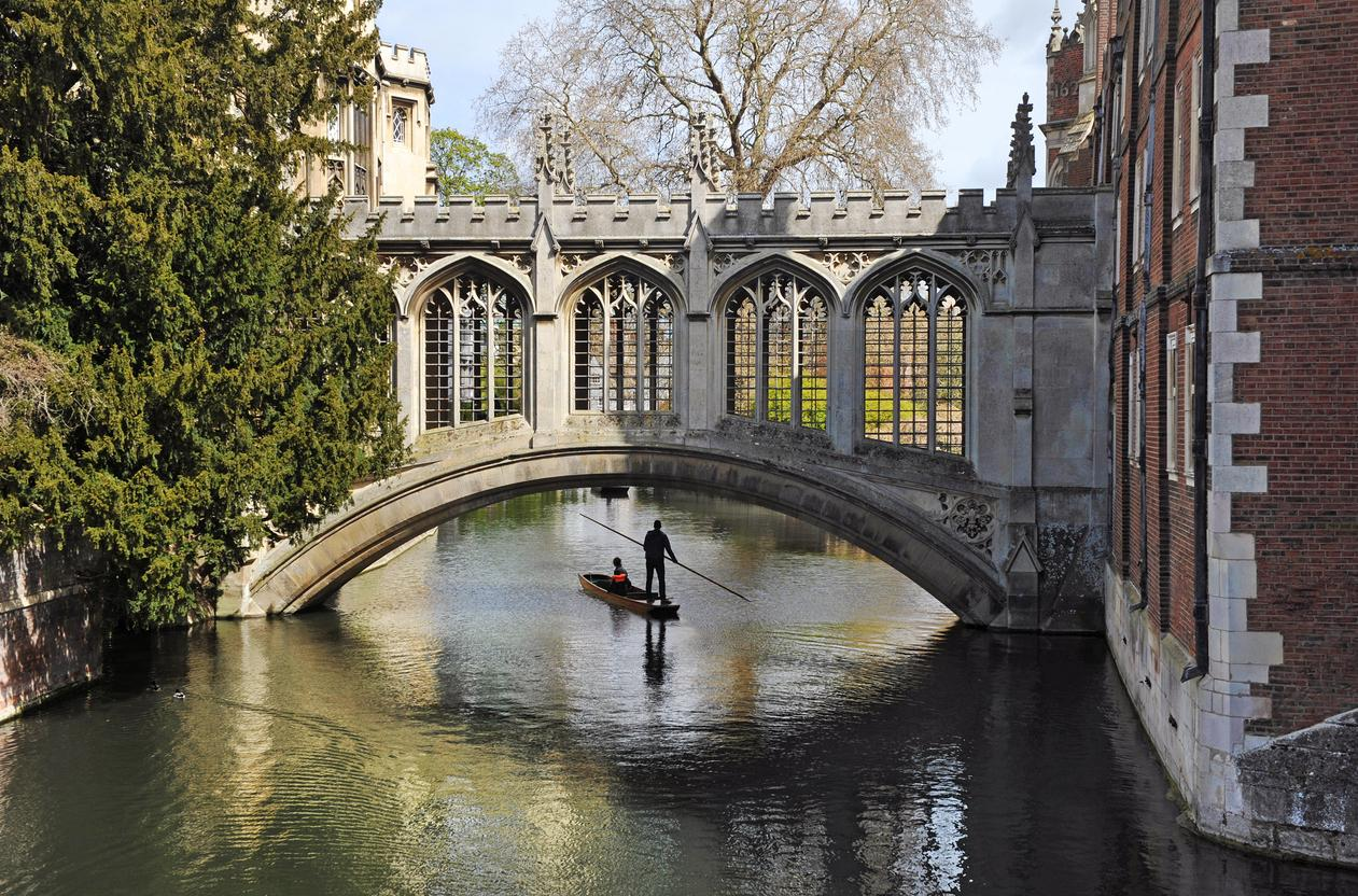 10 романтичных крошечных городков Европы, которые буквально созданы для двоих