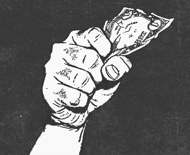 Как просить повышения зарплаты: 3 ключевых правила