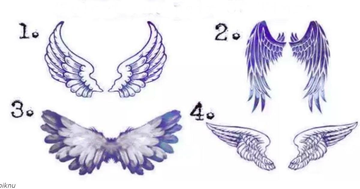 Какой архангел вам помогает? Вот как можно это узнать