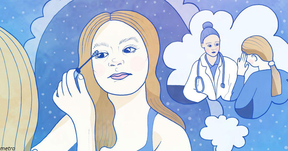 11 скрытых признаков беспокойства и депрессии, которые другие люди не видят