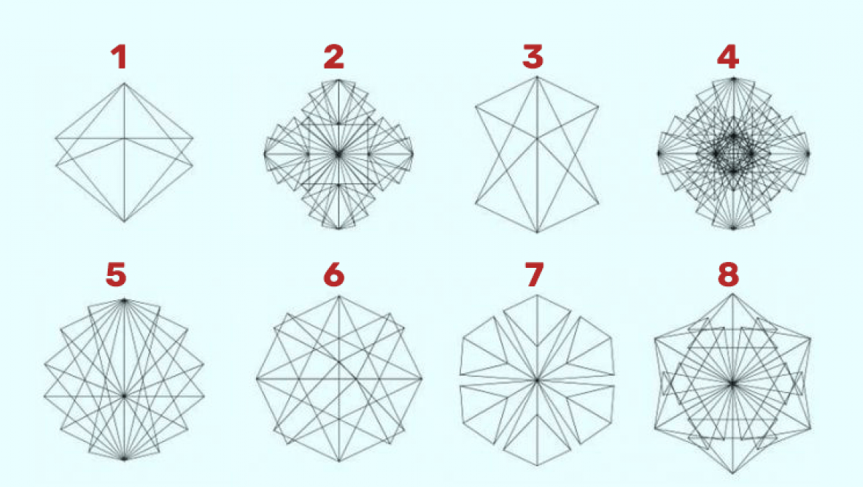 Выберите рисунок - и узнаете что-то важное о том, как работает ваш мозг