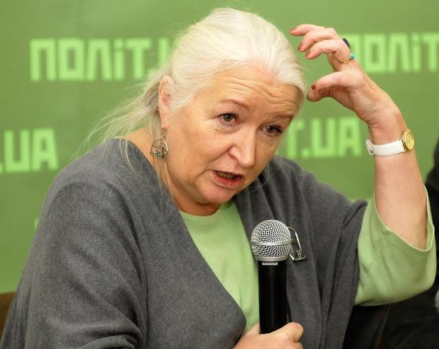 Татьяна Черниговская: «Нельзя общаться с придурками, слушать плохую музыку»
