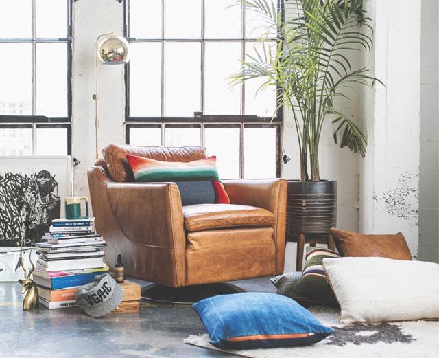 Как сделать уникальную обстановку в своей квартире