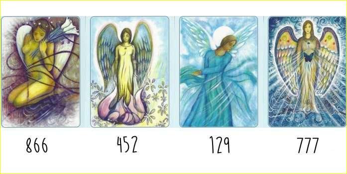 «Код ангела»: Какой ангельский номер вас притягивает – Выберите и получите послание на год!