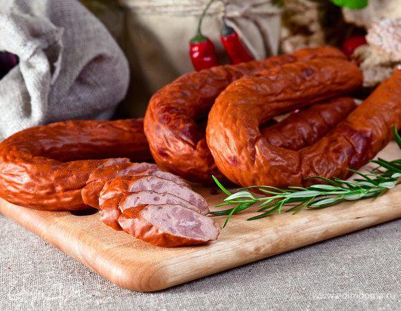 Как вкусно приготовить различные виды колбас и ветчины: 10 лучших рецептов!