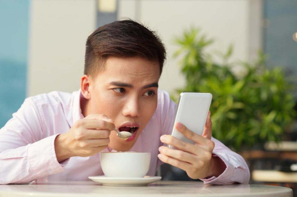 Цифровая детоксикация: как избавиться от интернет-зависимости за 7 дней