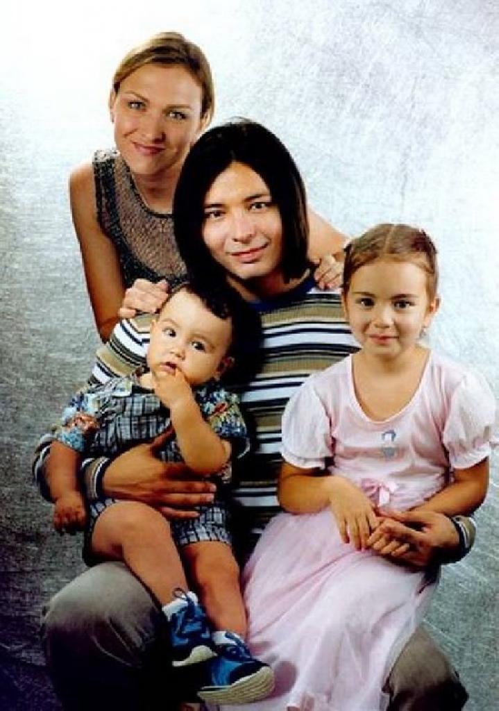 Дети Мурата Насырова Выросли. Как они выглядят сейчас и чем заняты