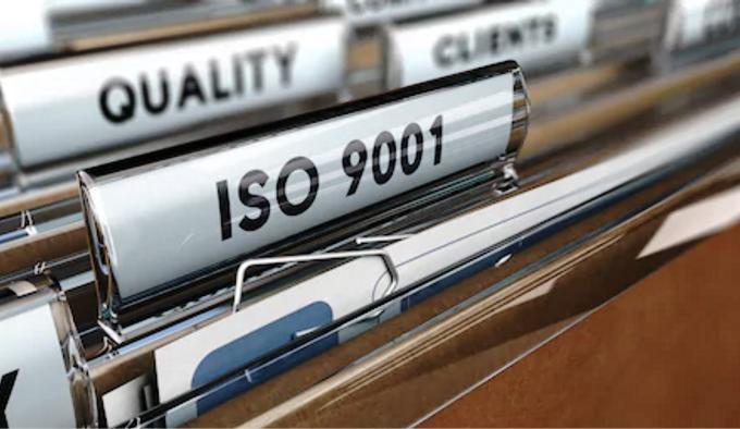 ISO 9001 - что это? Сертификат соответствия ISO 9001