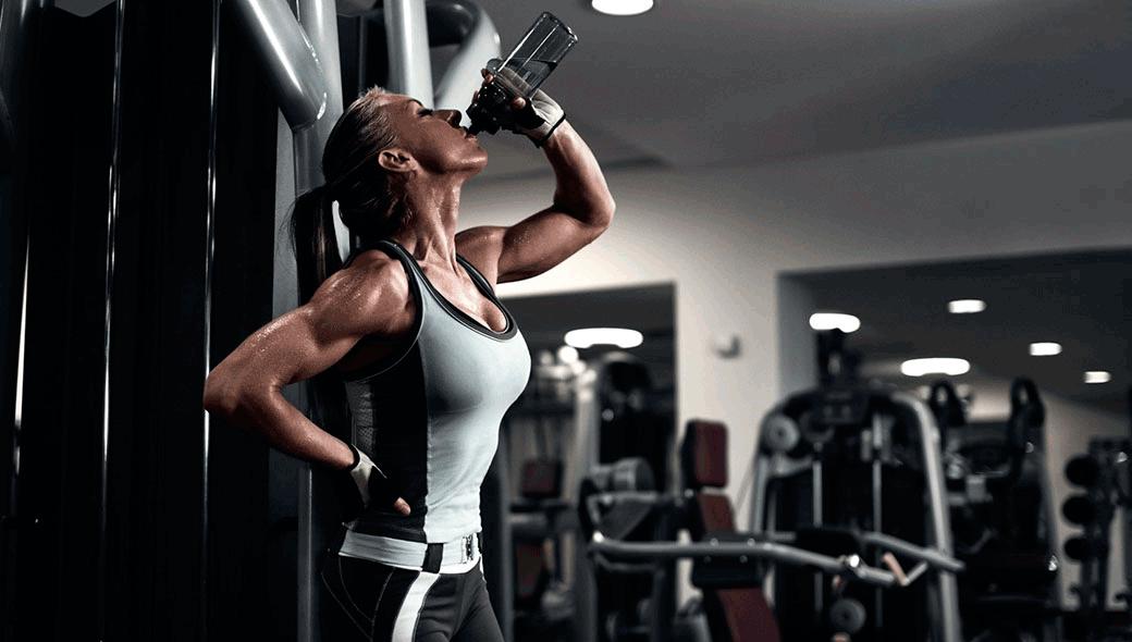 Спортивное питание - ПРОДУКТЫ ДЛЯ СПОРТА