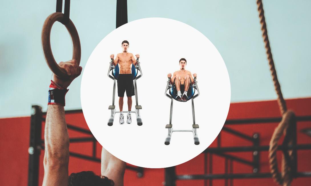 5 упражнений, которые ты делаешь неправильно