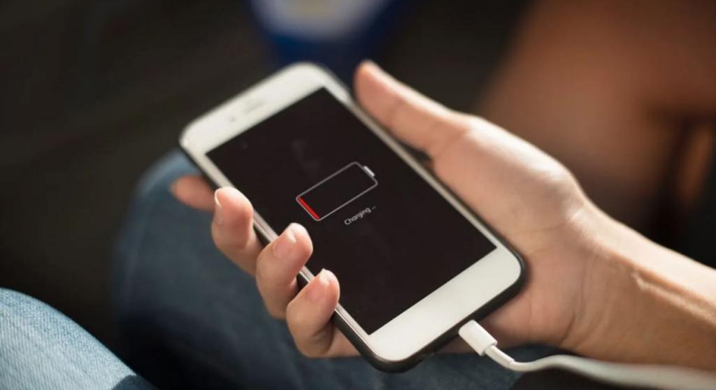 Советы, как сохранить жизнь батареи вашего устройства