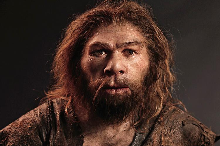 Исследователи обнаружили след неандертальца на Гибралтарской песчаной дюне