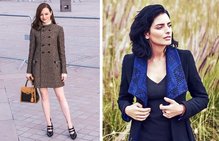 10 секретов моды, которые визуально сделают ваши руки тоньше