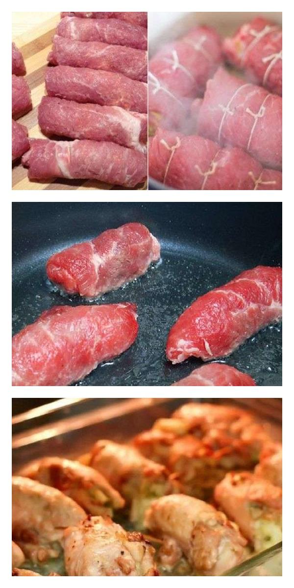 Перестань переводить филе на отбивные! Мясное блюдо в разы вкуснее и намного сытнее