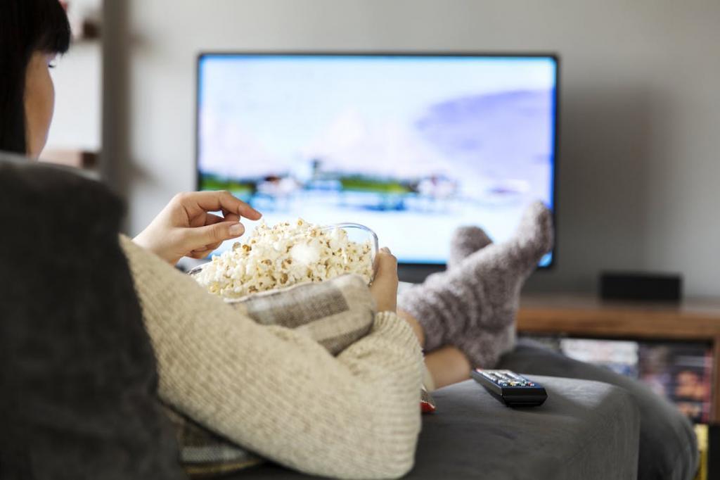 Что посмотреть на досуге: европейские сериалы с высоким рейтингом по оценкам зрителей