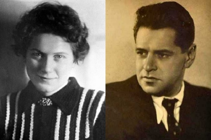 Десять лет — за поцелуй дочери вождя: история любви Алексея Каплера и Светланы Аллилуевой