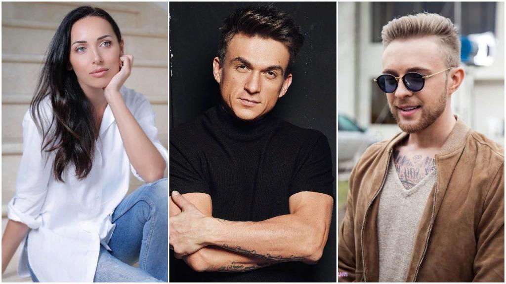 Мама с папой помогли: российские звезды, которые стали знаменитыми благодаря деньгам родителей