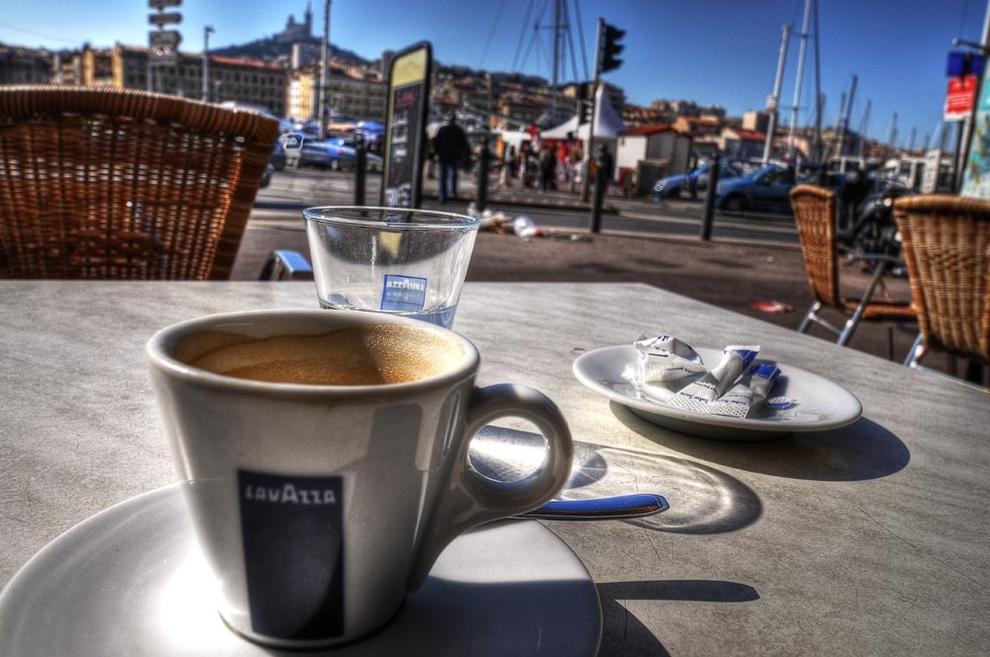 Как заказать кофе в Италии и не выглядеть глупо
