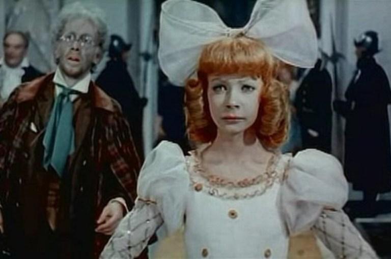 Как сложилась судьба красавицы актрисы, которая сыграла куклу в сказке  Три толстяка  (фото)