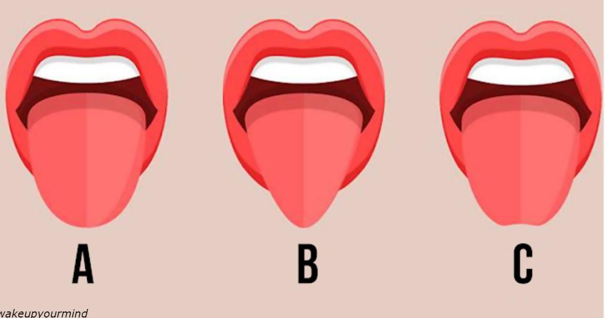 Вот что говорит о вашей личности форма вашего языка