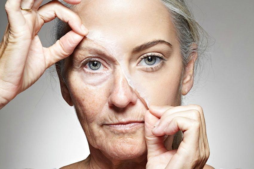 Чтобы кожа была здоровой: 4 типа продуктов, которые ускоряют старение лица