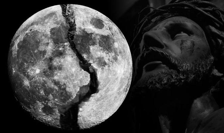 Луна исчезает? НАСА объявило, что Луна уменьшается,  как изюм