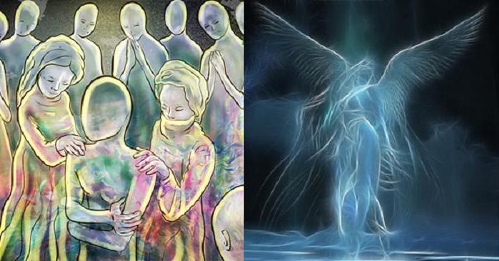 Ангел-хранитель есть у каждого человека: как понять, что он пытается связаться с вами