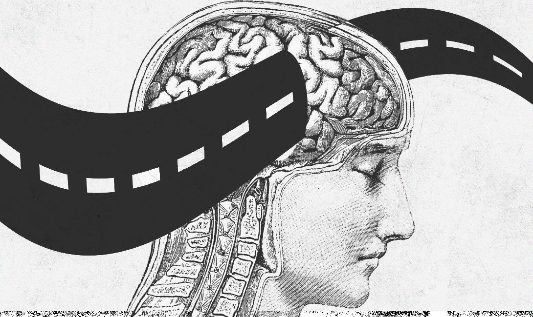 7 причин, по которым твой мозг стареет быстрее