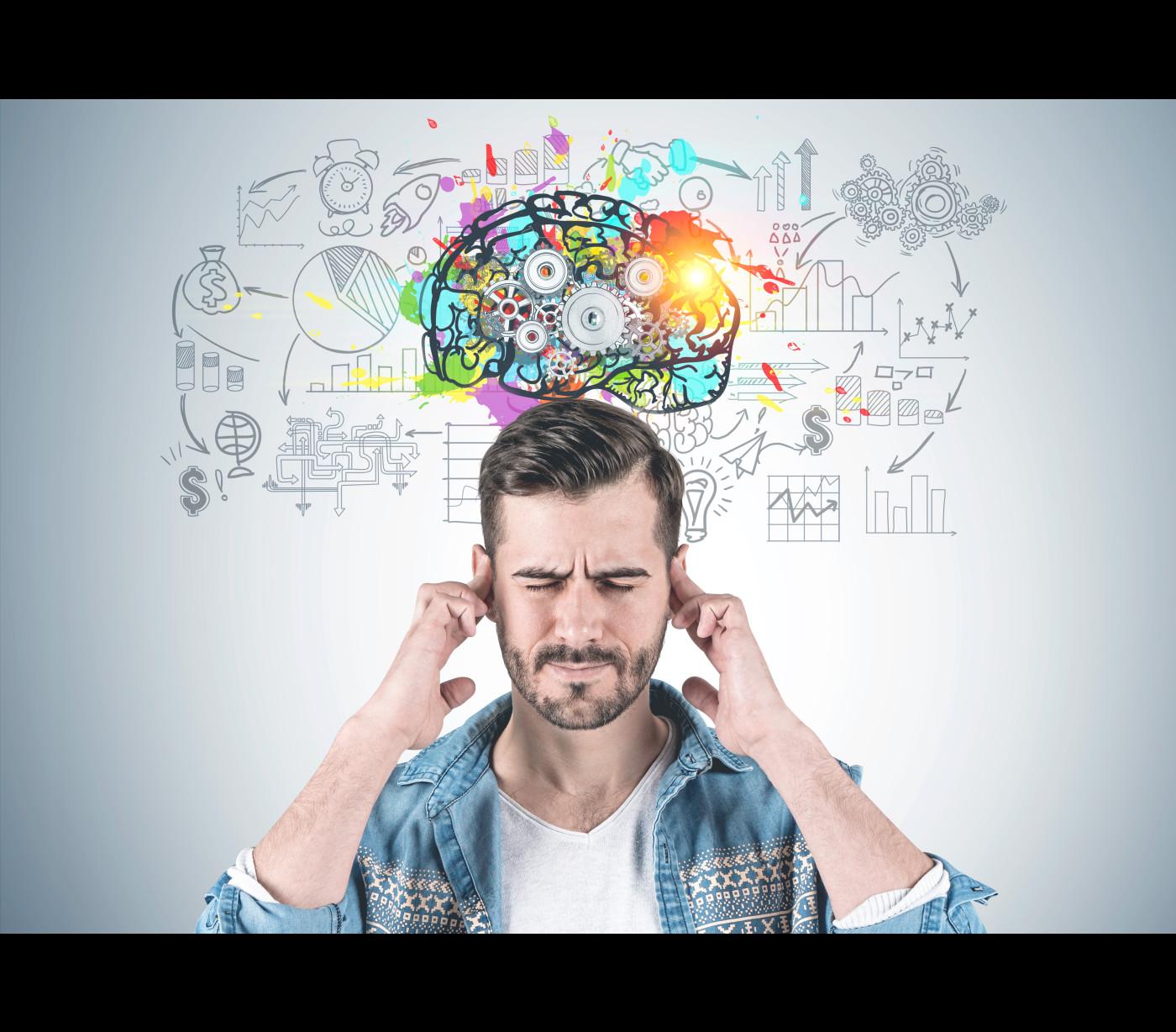 15 странных и удивительных фактов о том, что происходит в вашей собственной голове