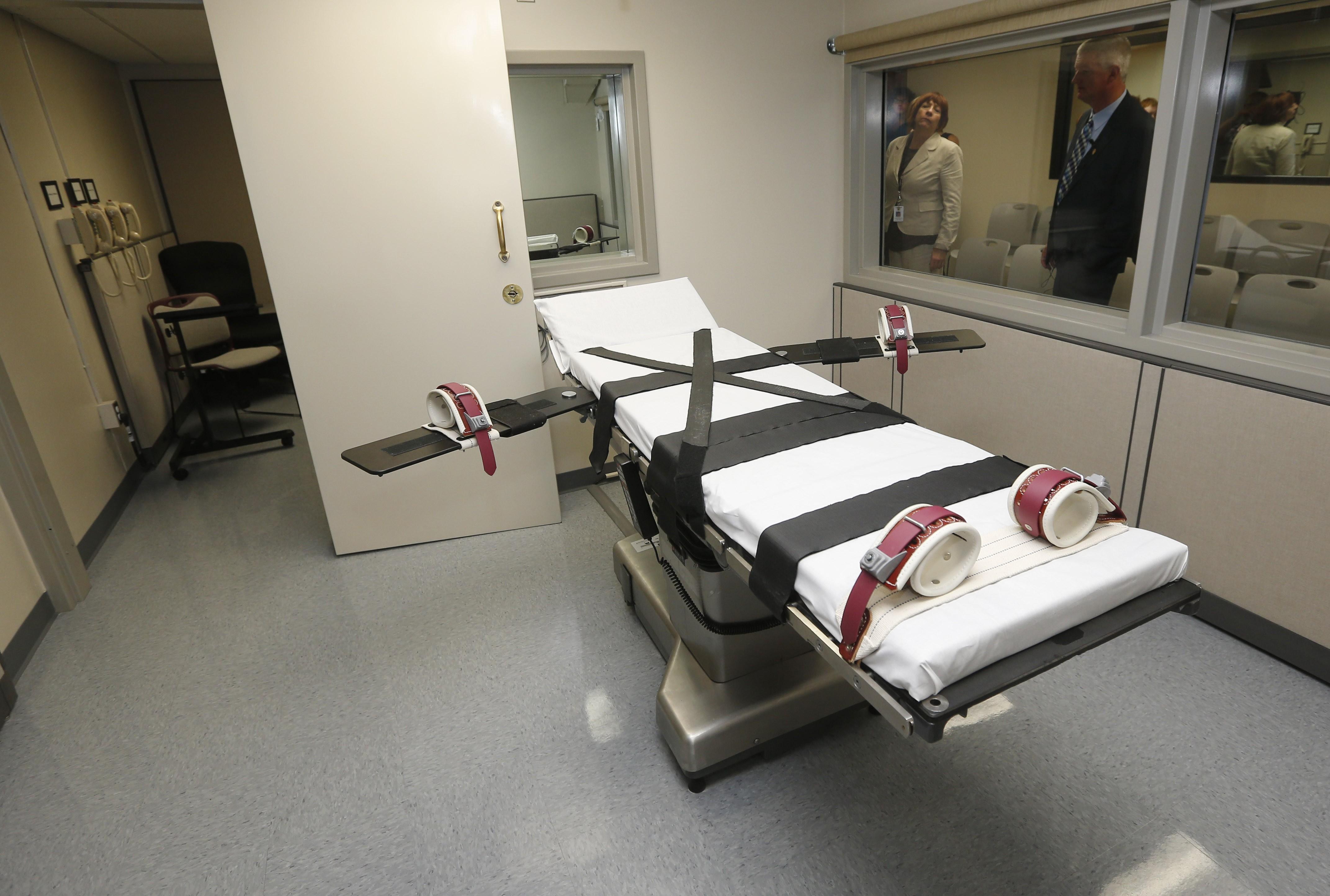 Из-за особенного гена, отвечающего за агрессию, парню сократили срок за убийство