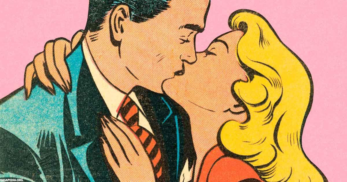 13 секретов пар, которые остаются вместе на всю жизнь