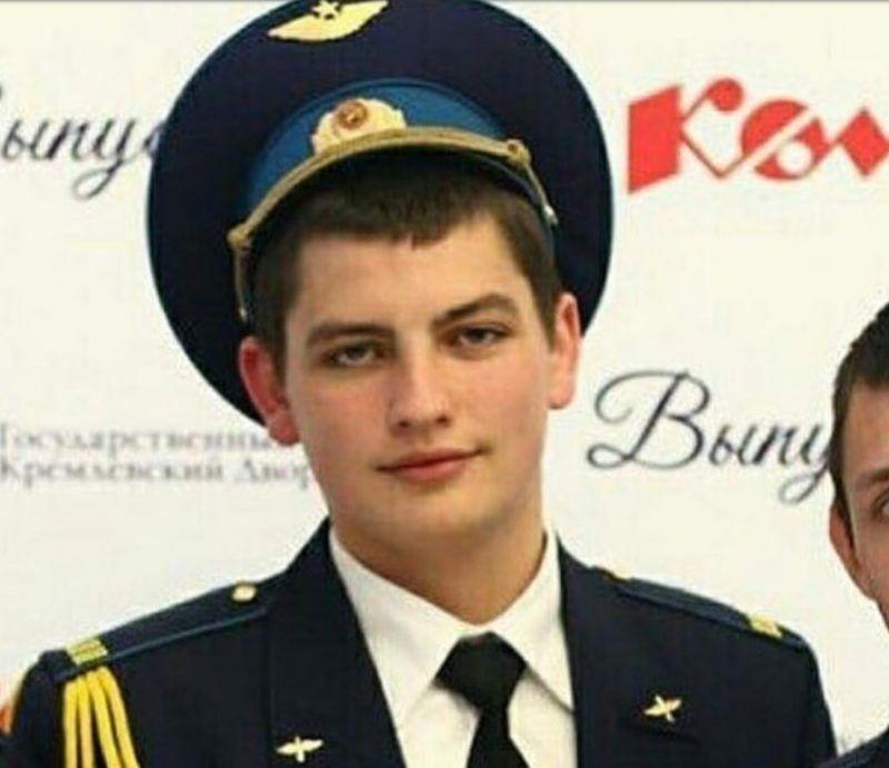 22-летний бортпроводник Максим Моисеев сделал все ради спасения людей