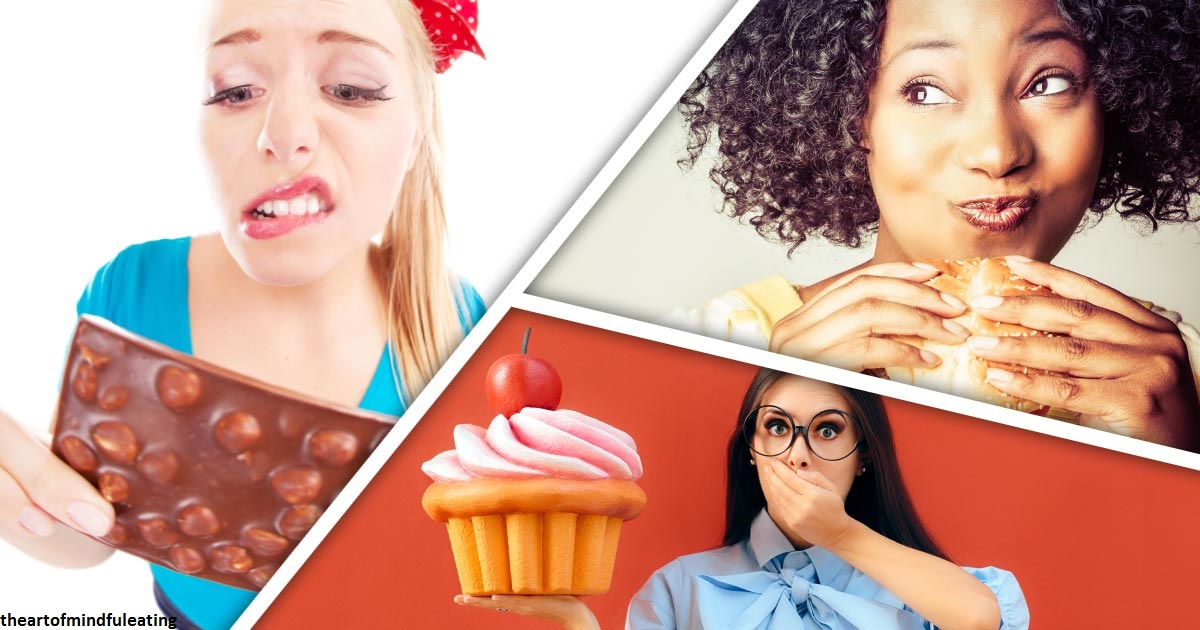 5 продуктов, которые помогут подавить аппетит и не совершать набеги на холодильник