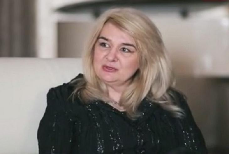 Дочь Муслима Магомаева рассказала, как мачеха стала невольным организатором ее счастливого брака