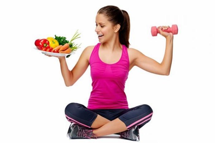 5 причин, по которым вы набираете вес, несмотря на тренировки и ограничение питания