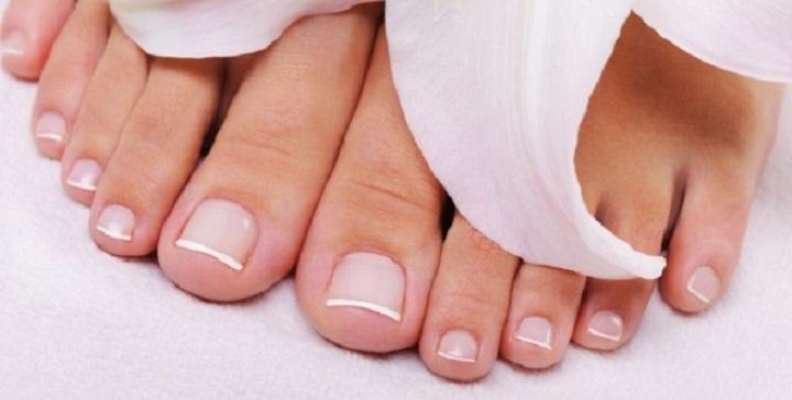 У вас есть длинный второй палец на ноге? Эксперты утверждают, что это может многое рассказать о вашей личности