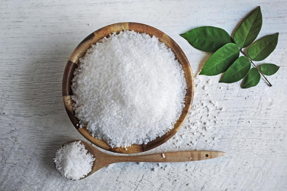 Необычные способы использования самой обычной соли
