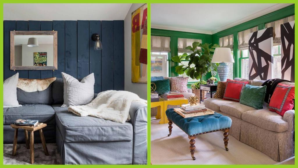 Успокаивающая цветовая палитра в декоре интерьера: максимальный уют в доме