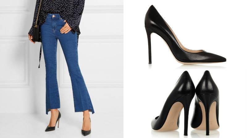 Мода модой, но кое-что в гардеробе вечно: на что нужно потратить больше денег и внимания при выборе