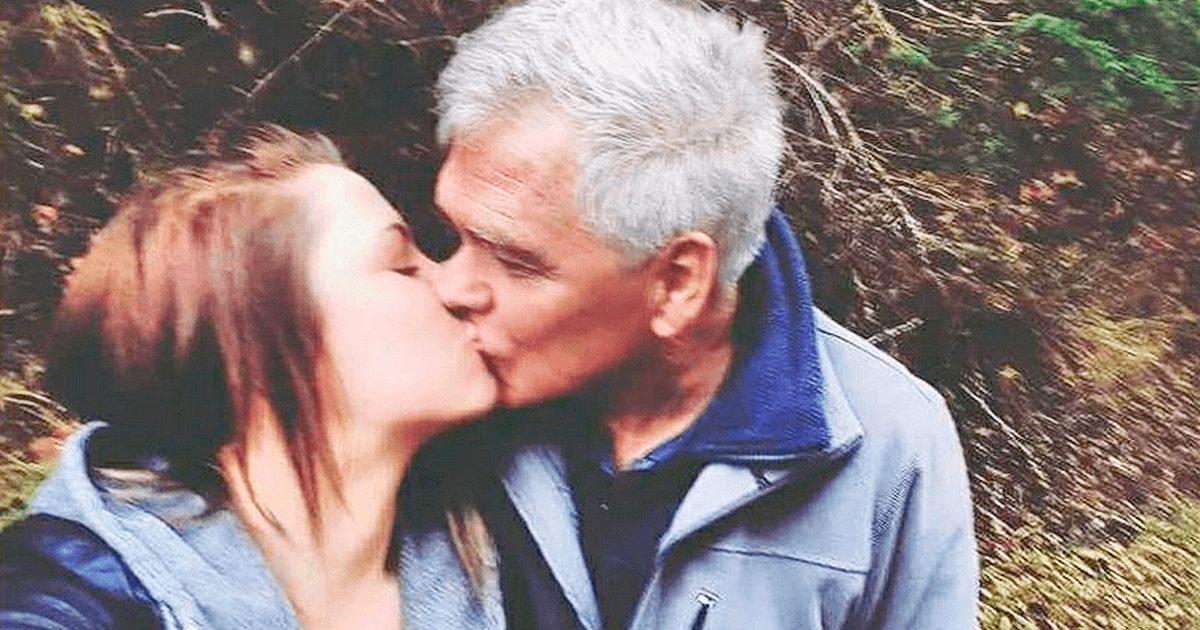 В 23 года она вышла замуж за 68 летнего — вот, как они живут сегодня