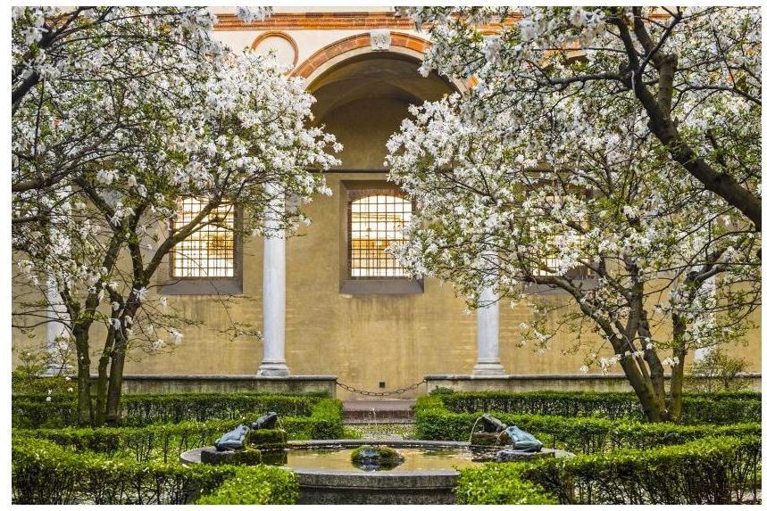 Год искусства и культуры в Италии - отличный повод для тематической поездки