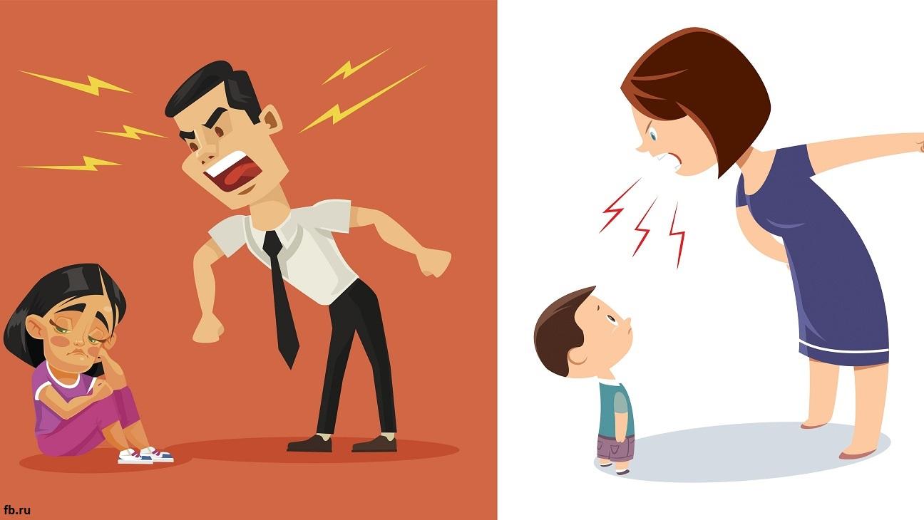 6 эффективных шагов, как заставить ребенка вас слушать без криков