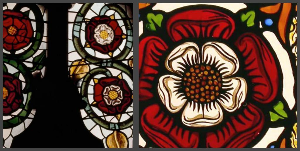 Символ английской розы в истории: какую роль этот цветок сыграл в разные эпохи