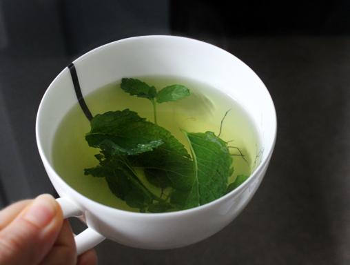 Вот что будет с вашим телом, если вы начнете каждый день пить мятный чай