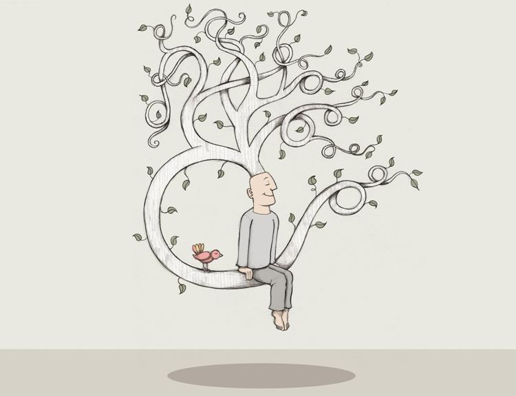 Сердце или разум: почему обладать сильной психикой и здоровой психикой - это не одно и то же
