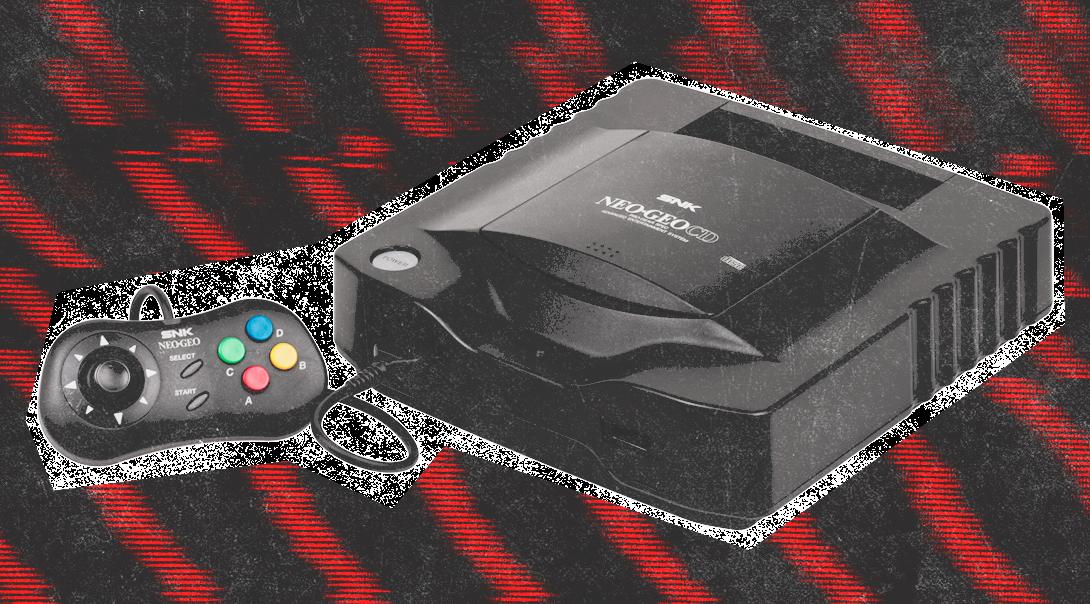 7 игровых консолей, о которых ты никогда не слышал