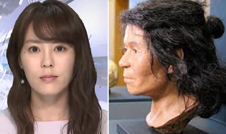 Ученые показали, как выглядели японки 3800 лет назад: они пили алкоголь и ели жирную пищу